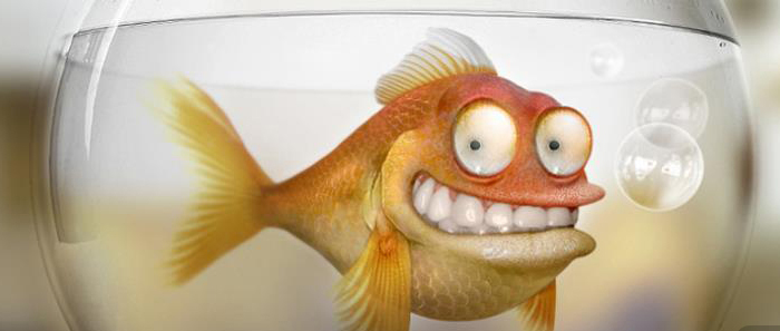 How To Write Sales Copy That Appeals To Goldfish