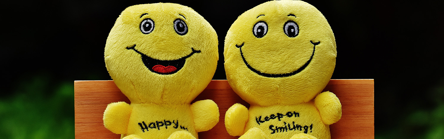 Happy Yellow Dudes