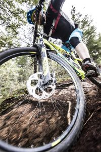 The Dodge City Enduro, coming to Cumberland June 26, will feature approximately 23 kilometres of Cumberland's legendary singletrack.