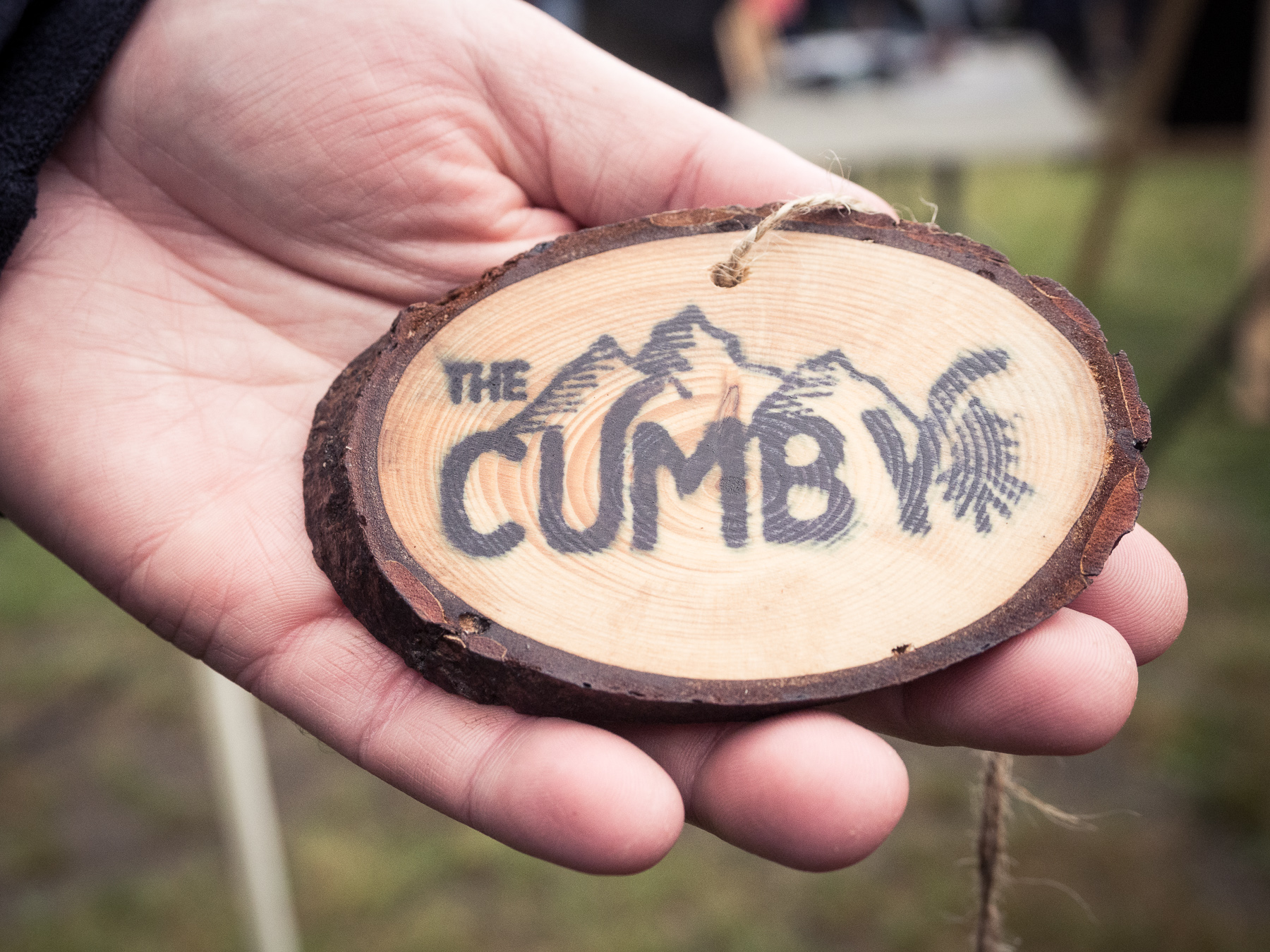 Inaugural Cumby Trail Race A Huge Success