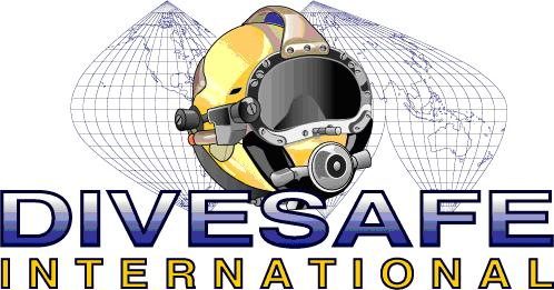 DiveSafe International Logo
