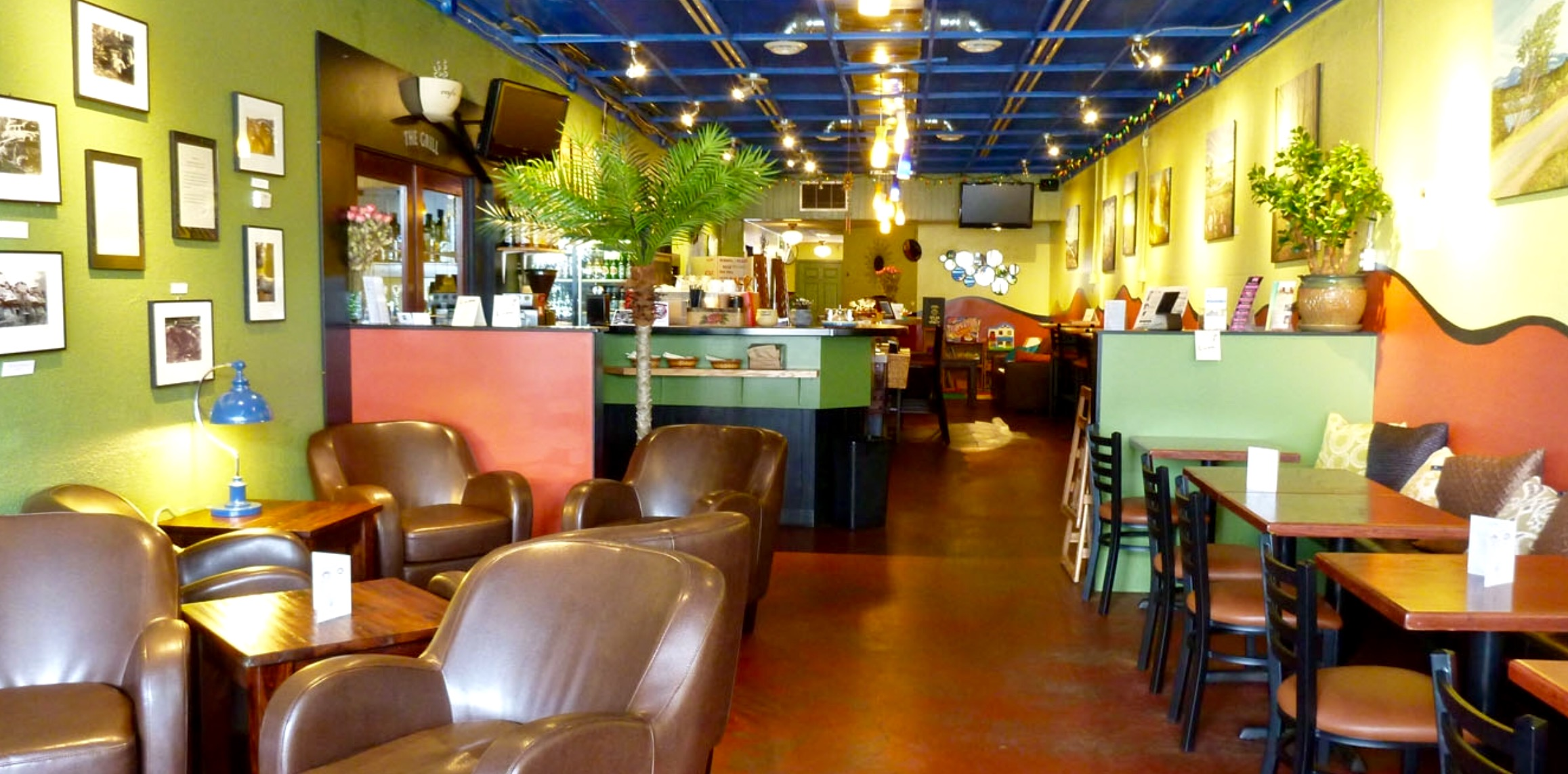 Case Study: Union Street Grill & Grotto