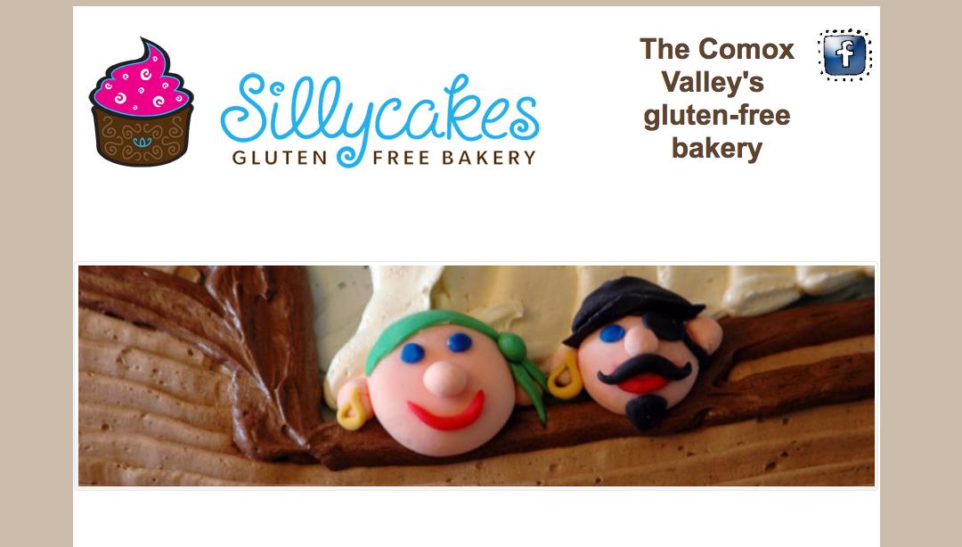 Sillycakes Gluten-Free Bakery