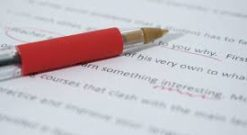 Proofreading Matters – And You Can't Rely On Spell Check