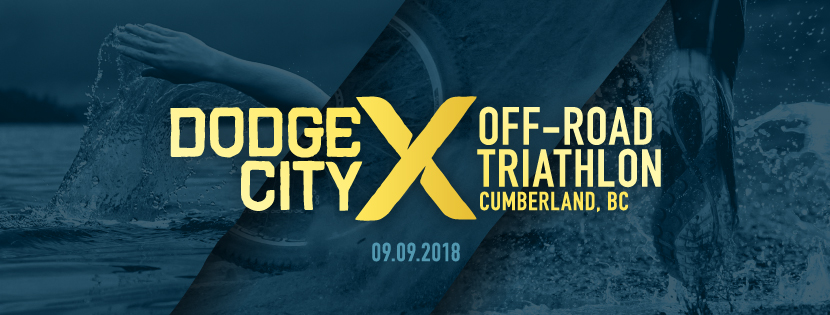 Cumberland, BC To Host 'Canada's Toughest Off-road Triathlon'